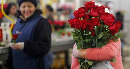 Valentine's Day: Is dating at work a good idea?
