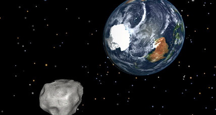 Huge asteroid won't strike Earth on Friday. But what about the next time?