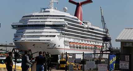 'Stench cruise' fallout: Will it create a stink for Carnival and the industry?