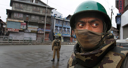 India-controlled Kashmir seethes as curfew extends to seventh day