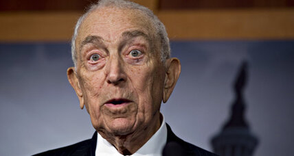 With Lautenberg exit, what are GOP chances to gain Senate seat?