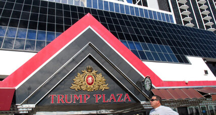 Trump Plaza sold: Atlantic City boardwalk centerpiece goes for bargain $20M