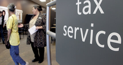 Income taxes: Five changes for 2012