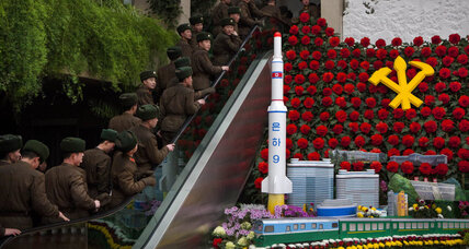 North Korea: EU approves tighter sanctions