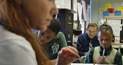 Closing education achievement gap: blue-ribbon panel offers blueprint