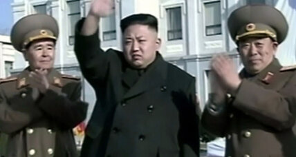 N. Korea threatens 'final destruction' for South at UN