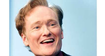 White House correspondents' dinner: Conan O'Brien too safe for 'nerd prom'?
