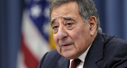 Panetta: Defense furloughs would be 'disruptive and damaging' (+video)