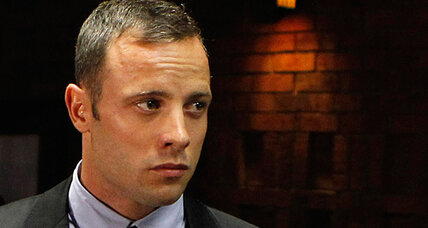 Oscar Pistorius defense says substance found in his home was not banned (+video)