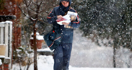 Postal Service plans all-weather clothing line: Smart move or desperation?