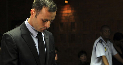 Oscar Pistorius trial: Is it South Africa's version of the OJ Simpson trial?