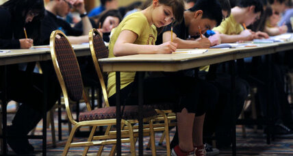 Why promising minority students aren't signing up for AP exams