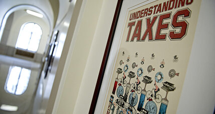 Investment taxes: How do they work?