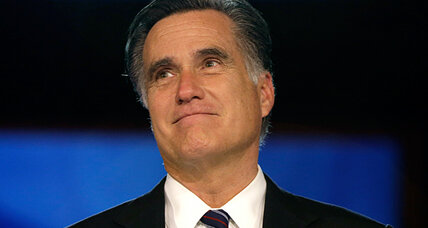 Mitt Romney to speak at CPAC. Why?