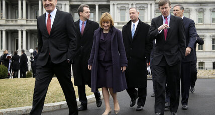 Governors brace for sequestration