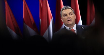 Hungary says its press freedom is 'completely perfect.' Europe disagrees.