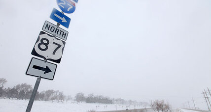 Kansas braces (again) as blizzard roars across Texas Panhandle