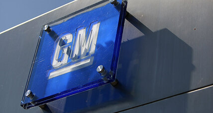 Wi-Fi in your car? Coming to GM in 2014.