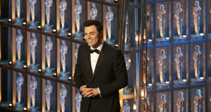 Will Oscar host Seth MacFarlane be asked back? Probably not.