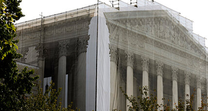Campaign finance: Supreme Court declines case on contributions by corporations