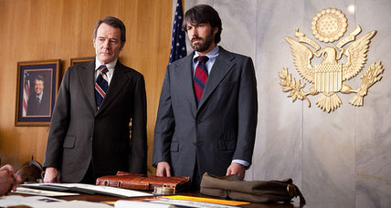 The 'Argo' effect: Film could stoke suspicions about Americans abroad (+video)