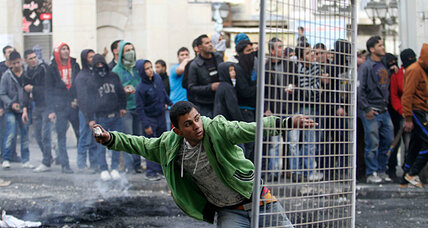 Is a third Palestinian intifada coming?