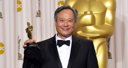 Ang Lee's 'Life of Pi' Oscar win thrills Taiwanese