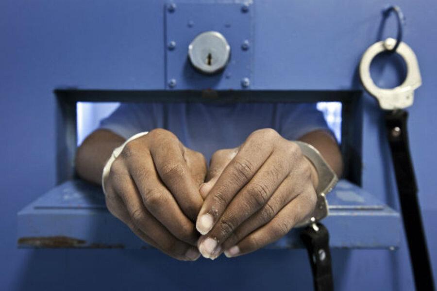 Daily Incarcerations - 0425