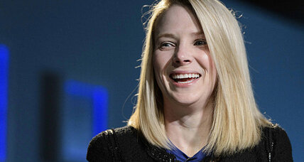Marissa Mayer telecommuting ban: Will Yahoo! rebound by being less green?