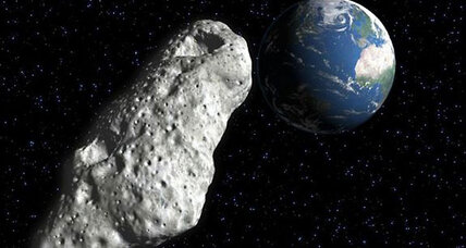 US scientists seek to prevent another meteor explosion