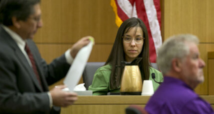 Conflicting testimony emerges in Arizona murder trial