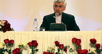 Iran nuclear talks conclude with plans for more talks