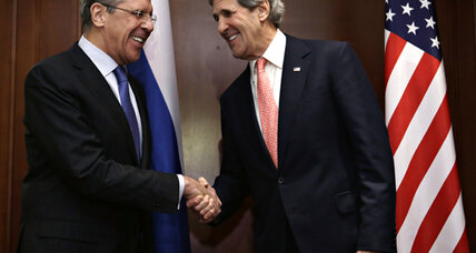 Are the US and Russia bridging their divide over Syria?