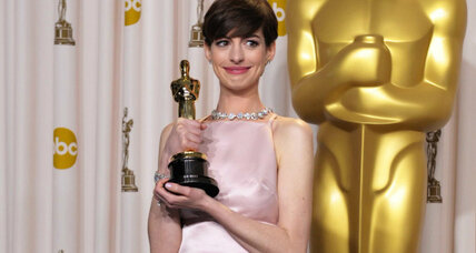 Why did Anne Hathaway apologize? And is there a lesson for your kids here?