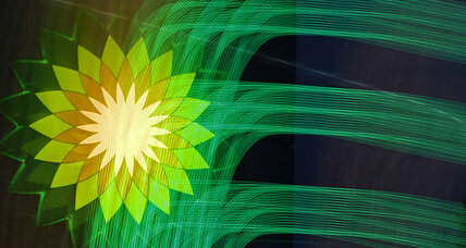 BP eyes Tanzanian natural gas assets