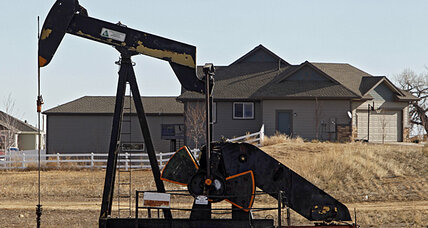 Oil, gas, and the investment sinkhole problem
