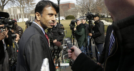 Bobby Jindal proposes sale of $47M in property to balance budget