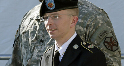 Bradley Manning to admit partial guilt in WikiLeaks case