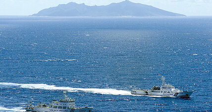 China-Japan island dispute opens door to misunderstandings