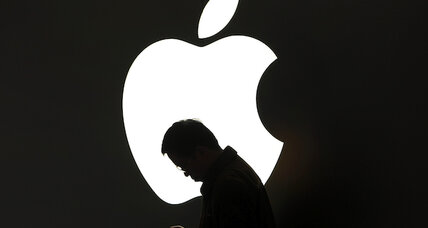 Apple tests out new 'iWatch': report