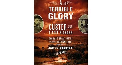Reader recommendation: A Terrible Glory