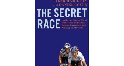 Reader recommendation: The Secret Race