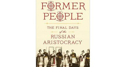Reader recommendation: Former People