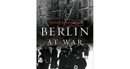 Reader recommendation: Berlin At War