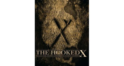 Reader recommendation: The Hooked X