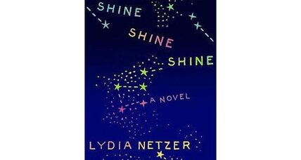 Reader recommendation: Shine, Shine, Shine