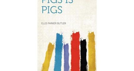 Reader recommendation: Pigs Is Pigs