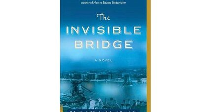 Reader recommendation: The Invisible Bridge