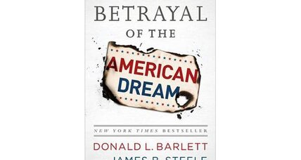 Reader recommendation: The Betrayal of the American Dream