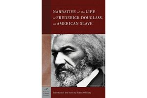 the narrative of the life of frederick douglass essay